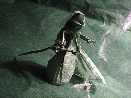 Оригами Мастер