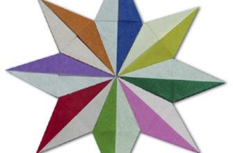 8-point star