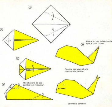 схема сборки кита