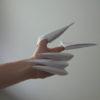 когти оригами