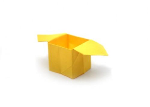 Коробка Санбо