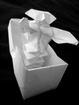 jack origami