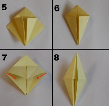 Птичка схема 2