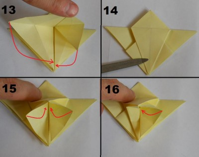 Птичка схема 4