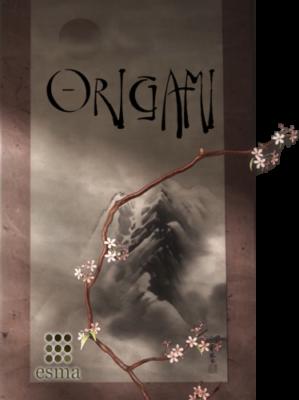 Оригами мульфильм