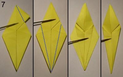 Пеликан схема 7