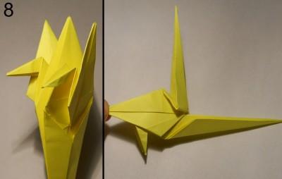 Пеликан схема 8
