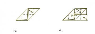 Шаг 3-4
