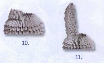 Схема Шаг 10-11