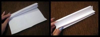 Схема оригами книга 5