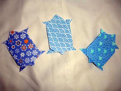 Сухопутная черепаха оригами мастер-класс