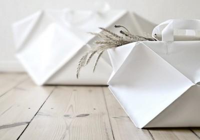 Безвредные сумки-оригами Omni
