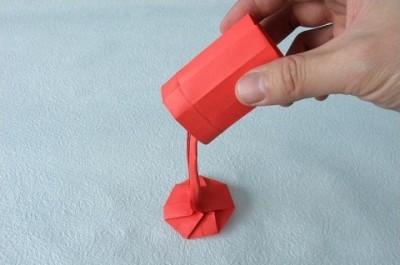 Оригинальное оригами