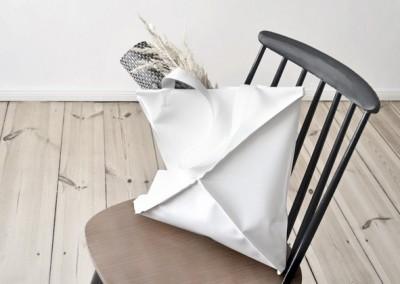 Оригинальные оригами-сумки Omni