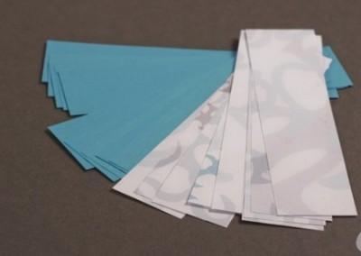 Браслет оригами мастер класс