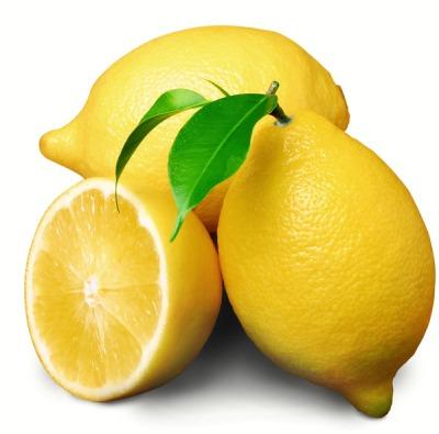 Оригами фрукты лимон оригами от Jeremy Shafer