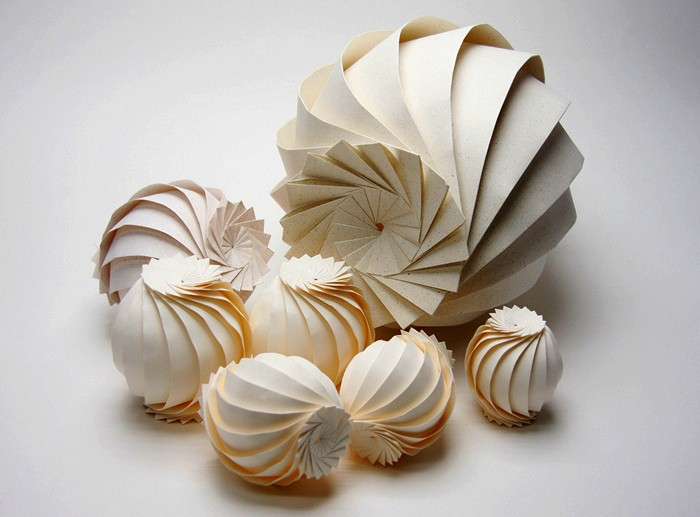 3D-оригами Джуна Митани