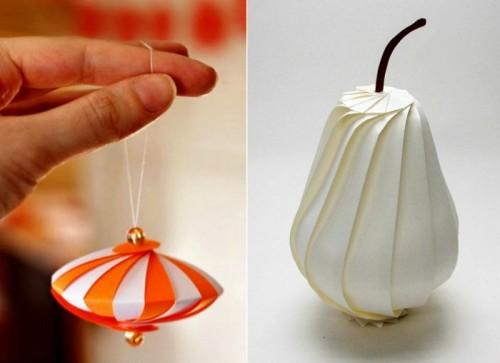Геометрическое 3D-оригами в творческой деятельности Jun Mitani