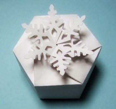 Коробочки оригами схемы