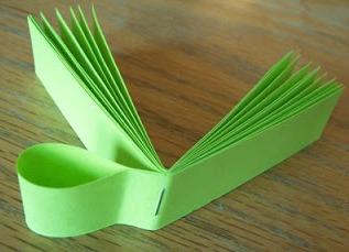 Оригами новогодние украшения схемы