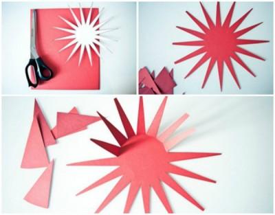 Подарочная коробочка оригами мастер-класс