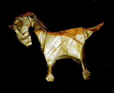 Схема оригами лошадь видео урок