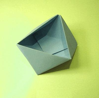 Легкое оригами