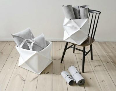 Оригами сумка Omni bag