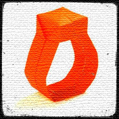 Кольцо оригами мастер класс по сборке