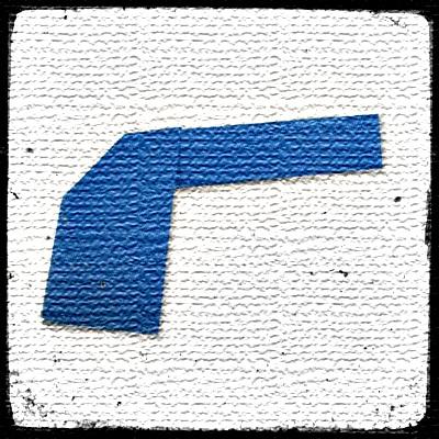 Оригами Пистолет из бумаги