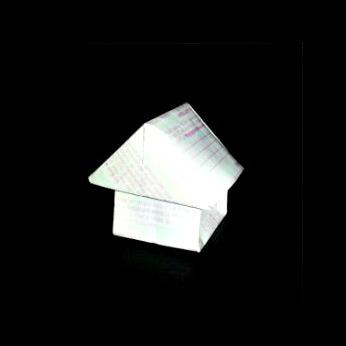 Оригами Домики из бумаги