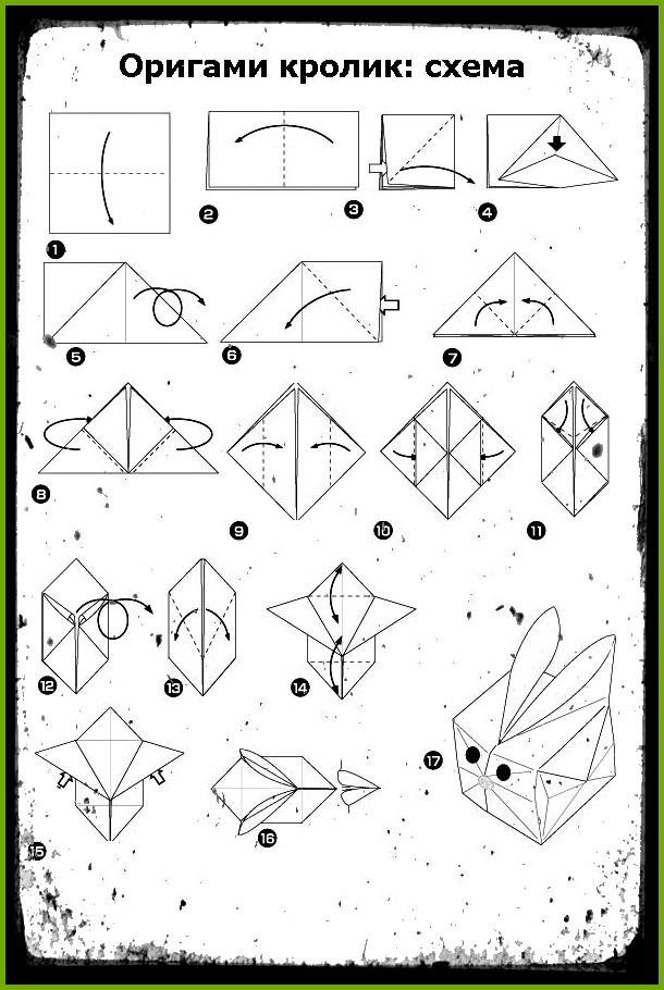 зависимости картинки оригами схема сборки предлагаем устройства проверенных