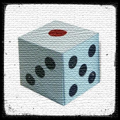 Оригами Кубик
