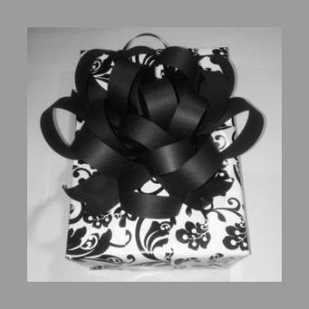 Оригами Подарок на день рождения