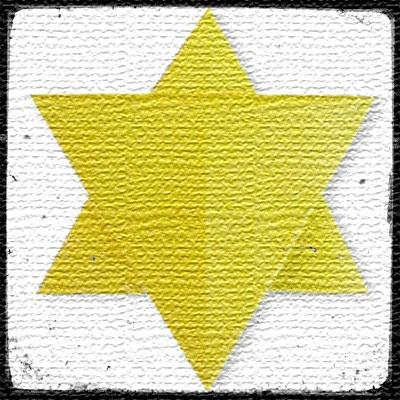 Звезда оригами